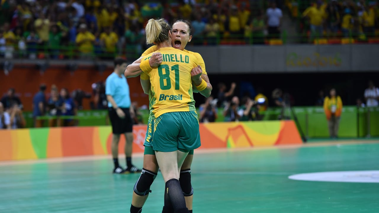Why Brazil Is A Rising Country In The Handball World