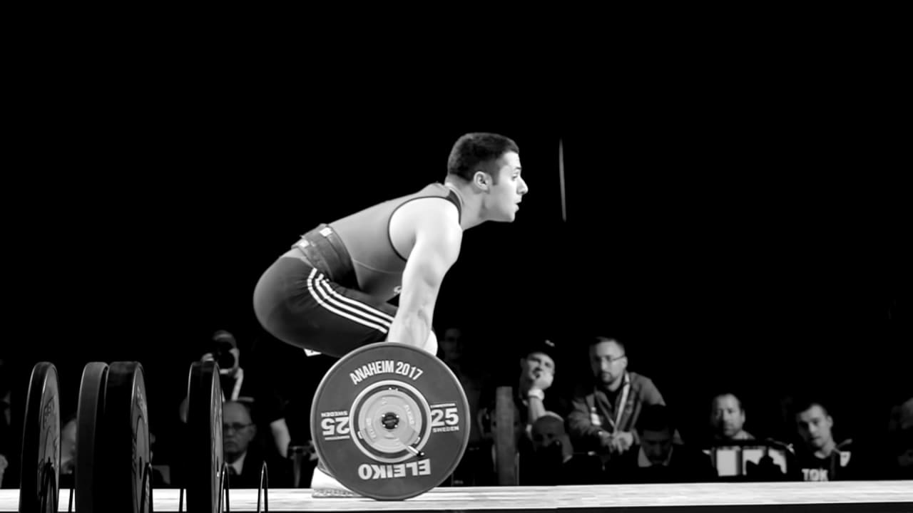 Perspectives: Weightlifting