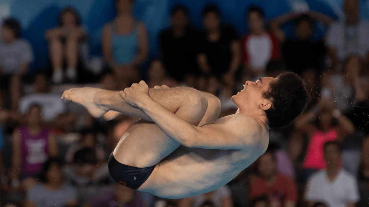 Men's 10m Platform Final  - Diving   Buenos Aires 2018 YOG