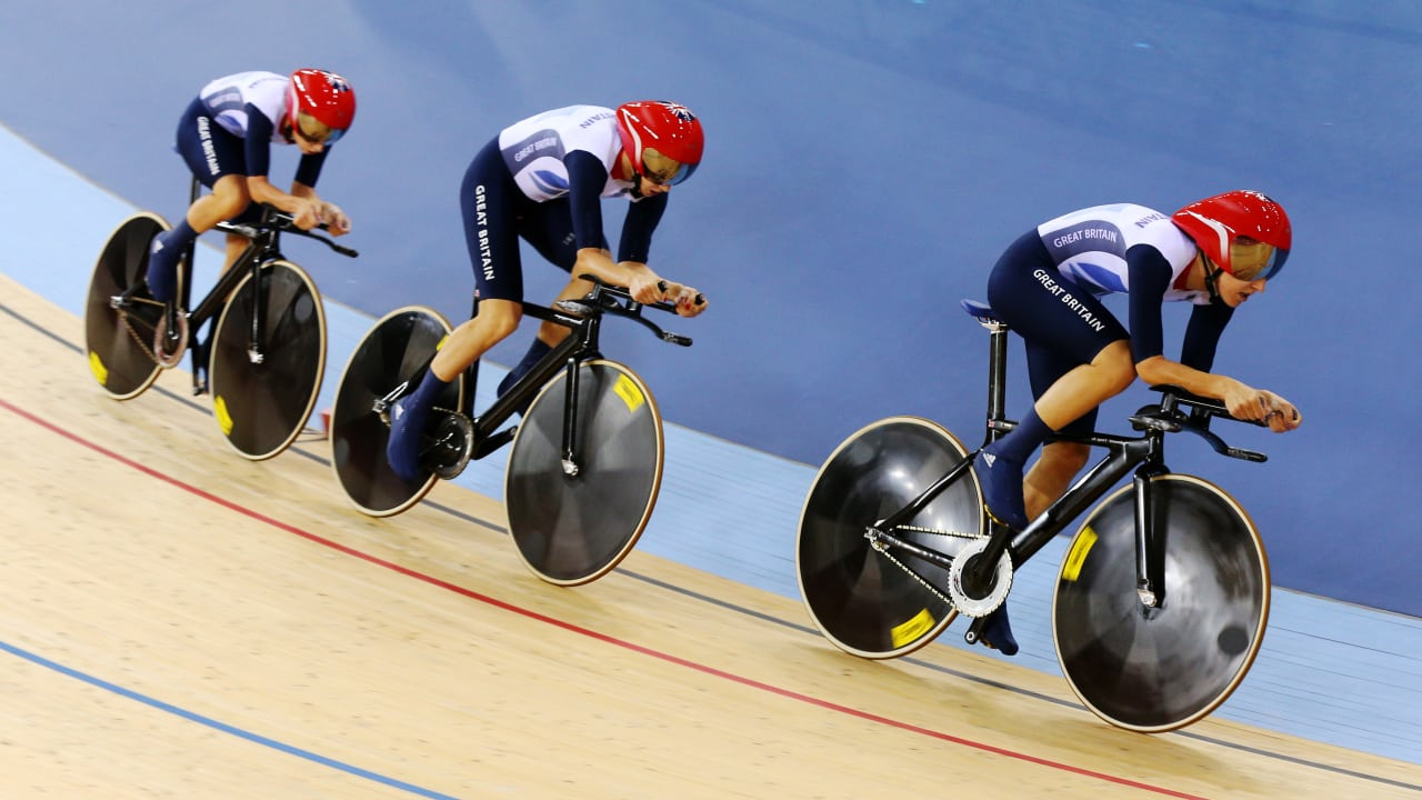 競技ガイド:自転車トラックレースの基本