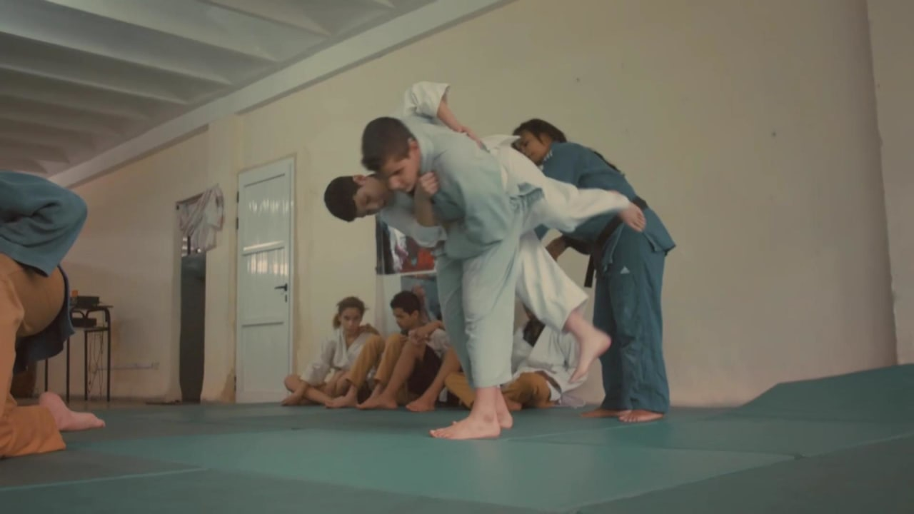 Judo for the World Cuba