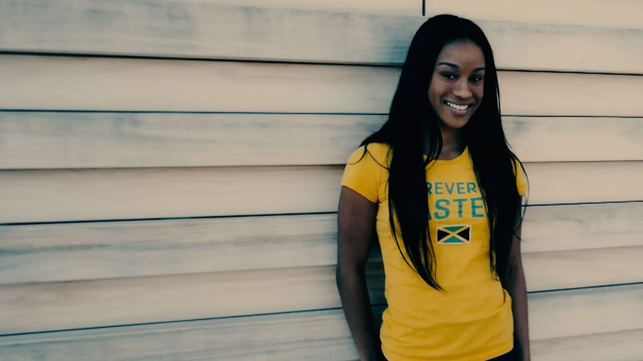 Briana Williams: the next Jamaican sprint hope