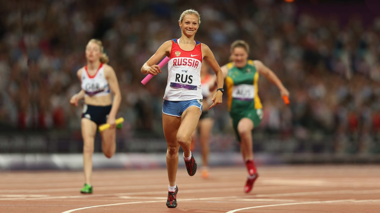 競技ガイド:リレー走の基本