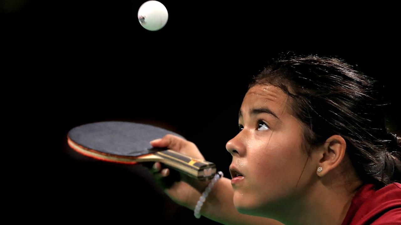 Adriana Diaz, the teenager inspiring Puerto Rico's