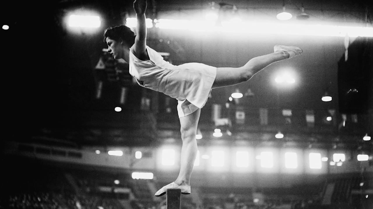 古代ギリシャ人はいかに体操競技を生み出したのか