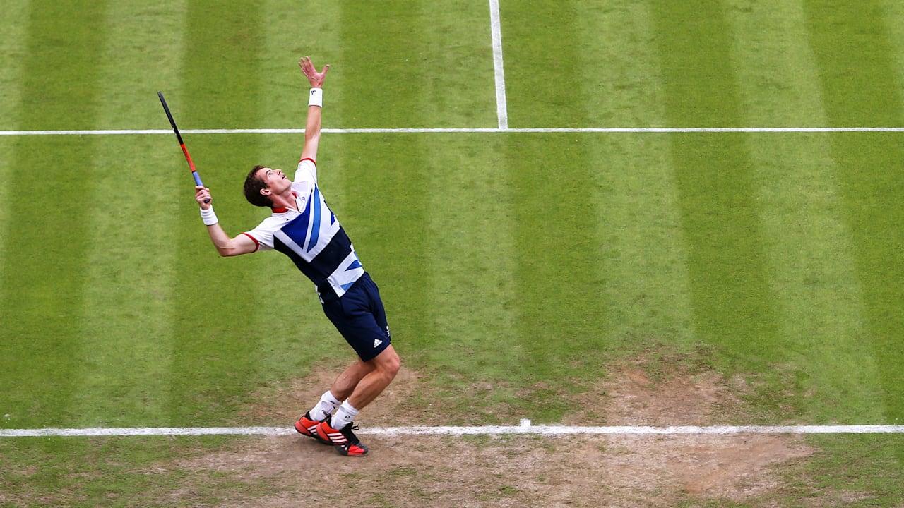 男子テニスの魅力