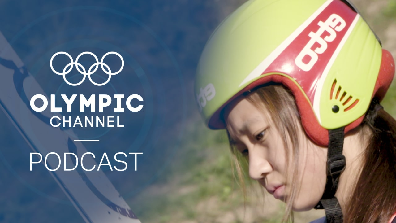 Podcast: Chinese ski jumpers take first lesson as they target Beijing 2022