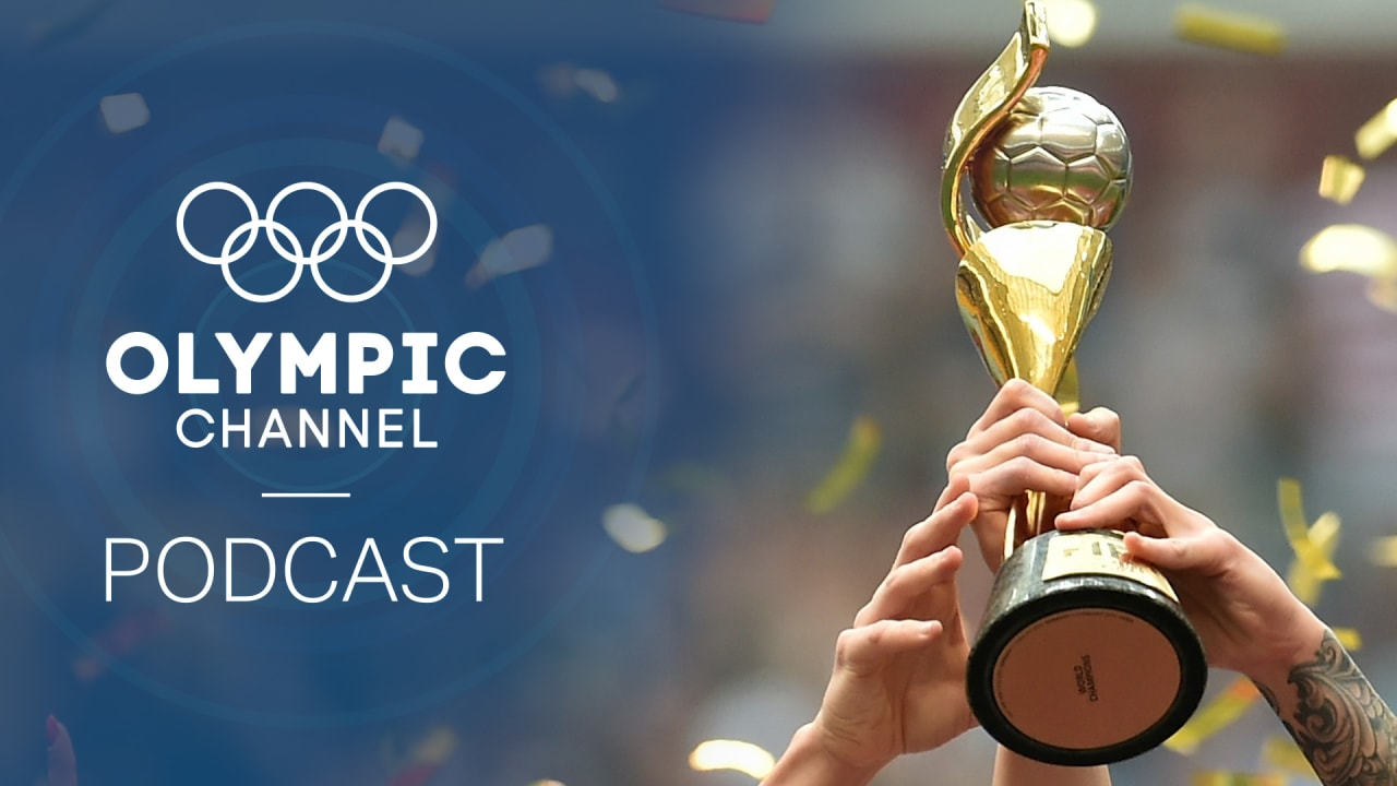Podcast: FIFA Women's World Cup 2019 preview