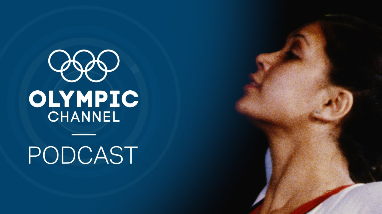 Podcast: Perfection, Simone Biles, and gymnastics with Nellie Kim