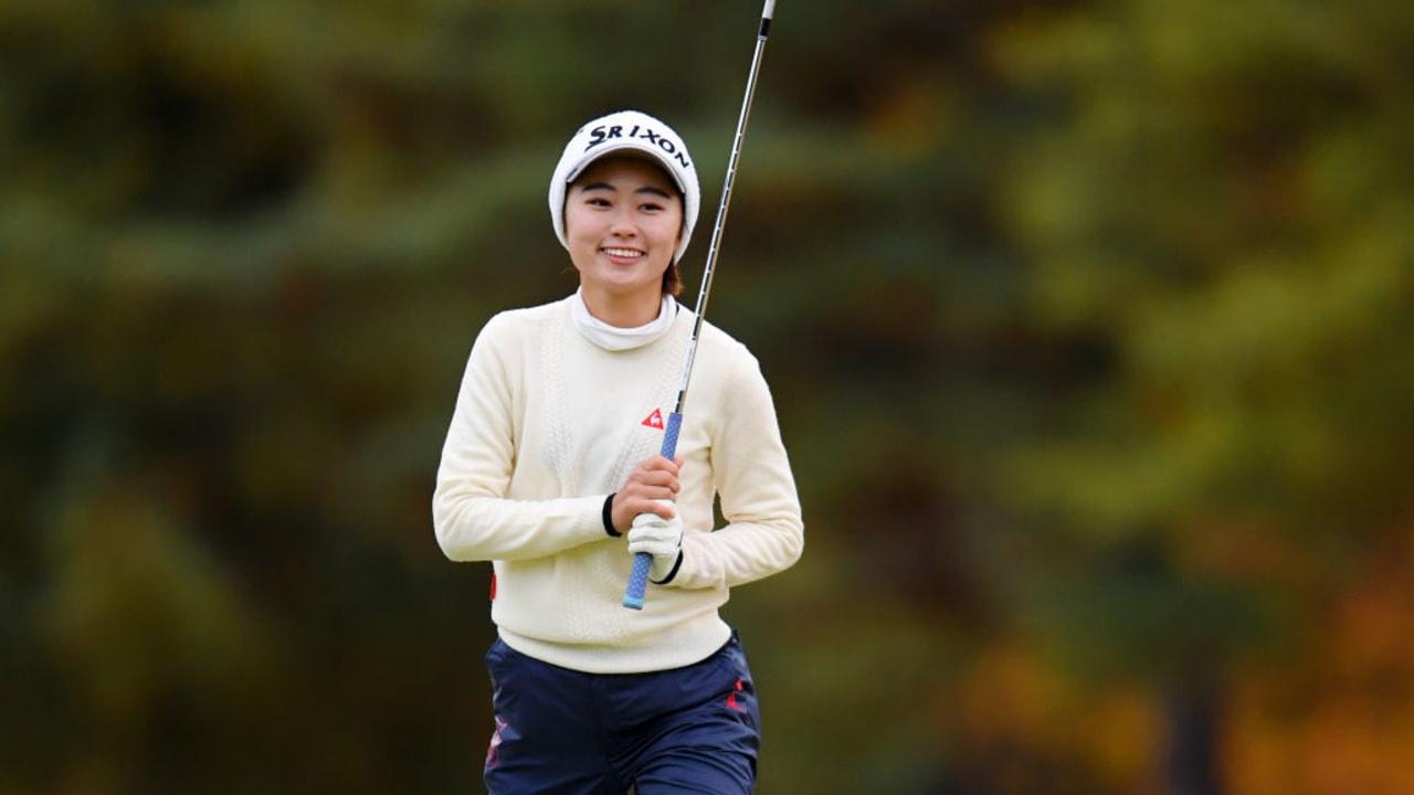 アマチュア ゴルフ 2019 日本