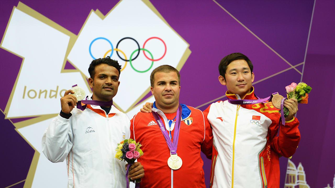 Vijay Kumar: Shooter extraordinaire who made India proud at London 2012