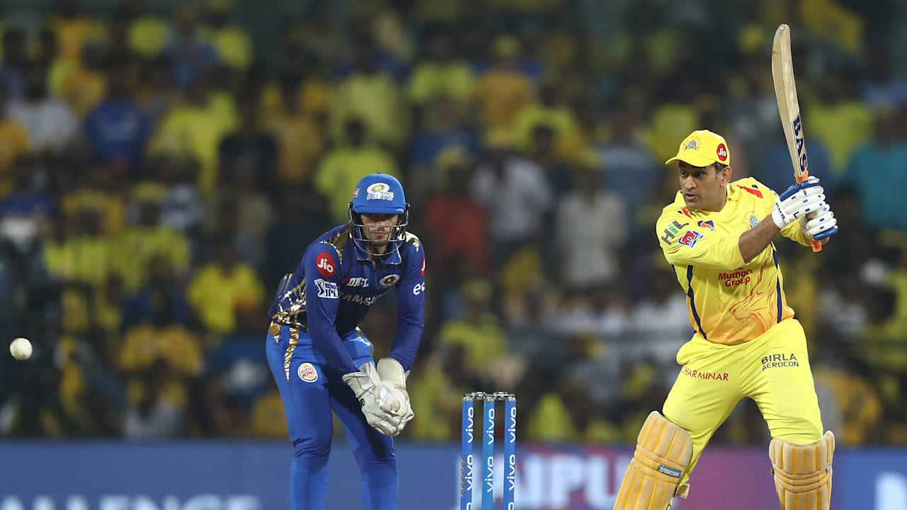Ipl 2020 Mi Vs Csk Broadcast Times Tv Channels And Where To Watch Live Streaming In India