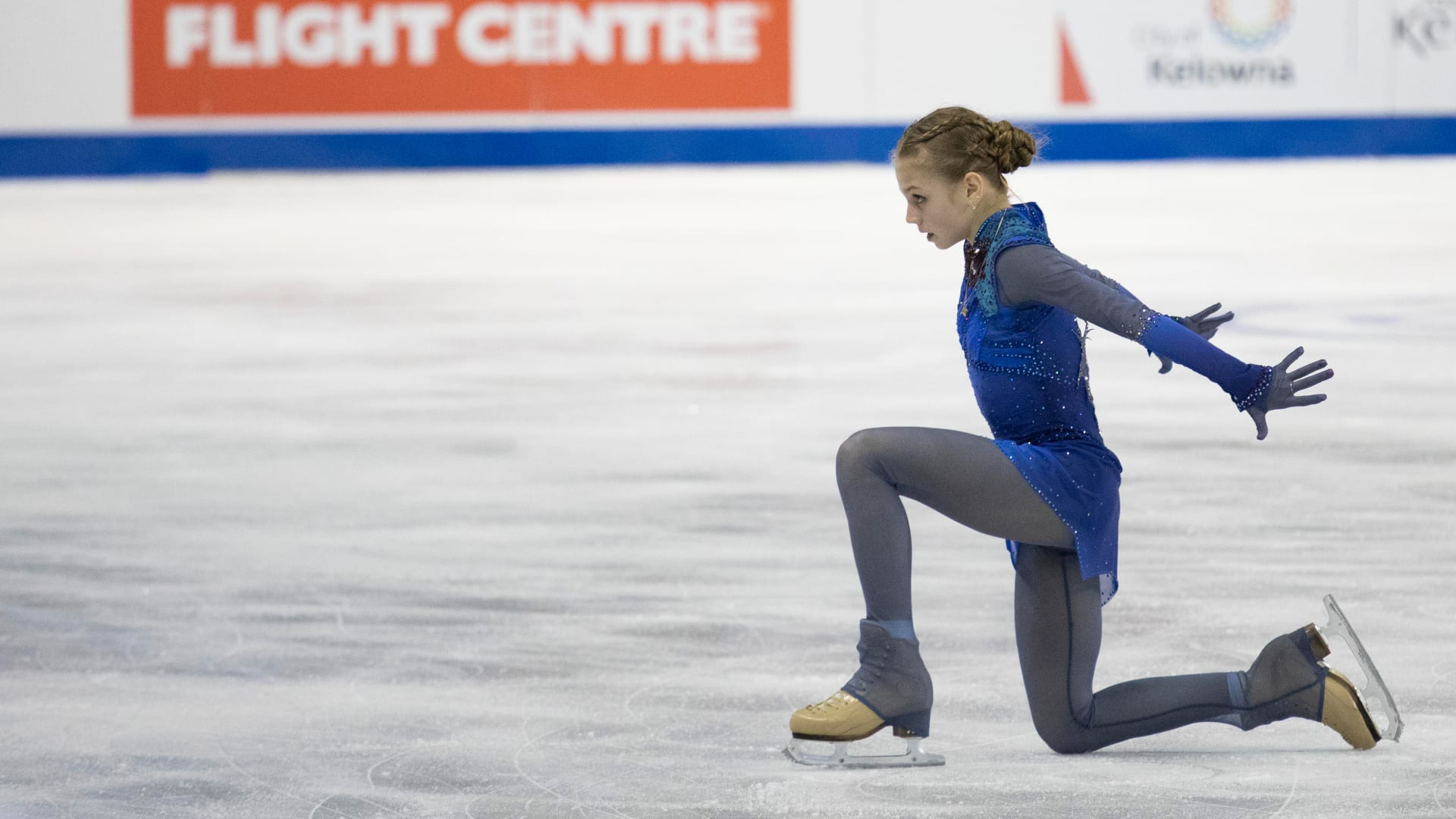 Alexandra Trusova's fourth Guinness World Record confirmed