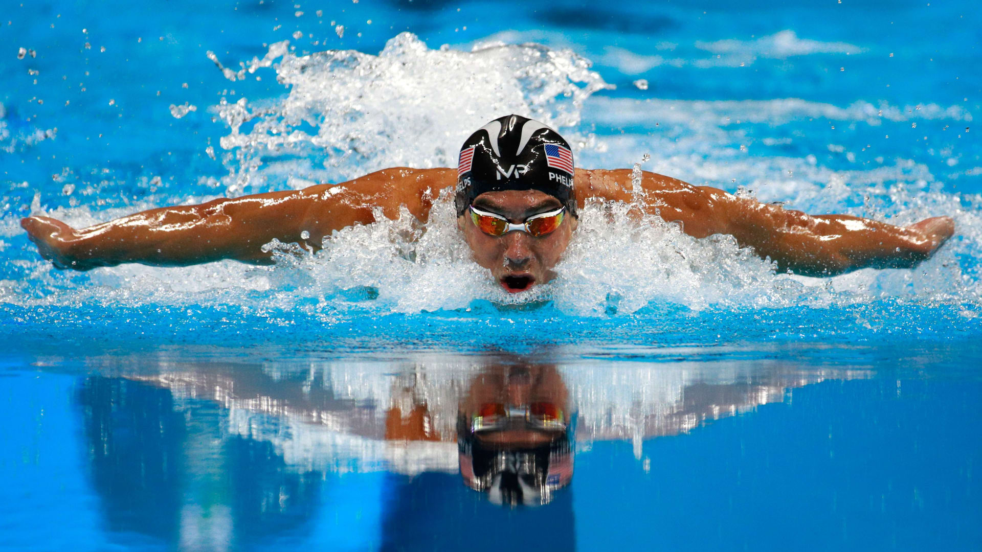 Michael Phelps' Olympic medals: A complete guide to how they were won