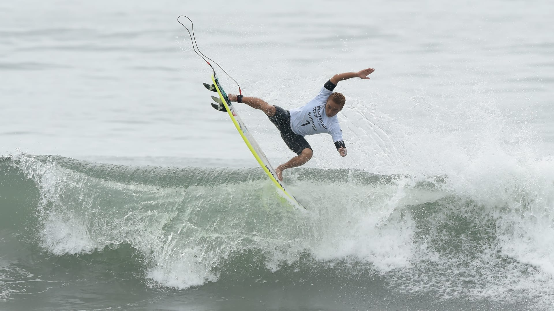 aa4b1491e2a3 This is what Surfing will look like at the Olympic Games next year in Tokyo  | Olympic Channel