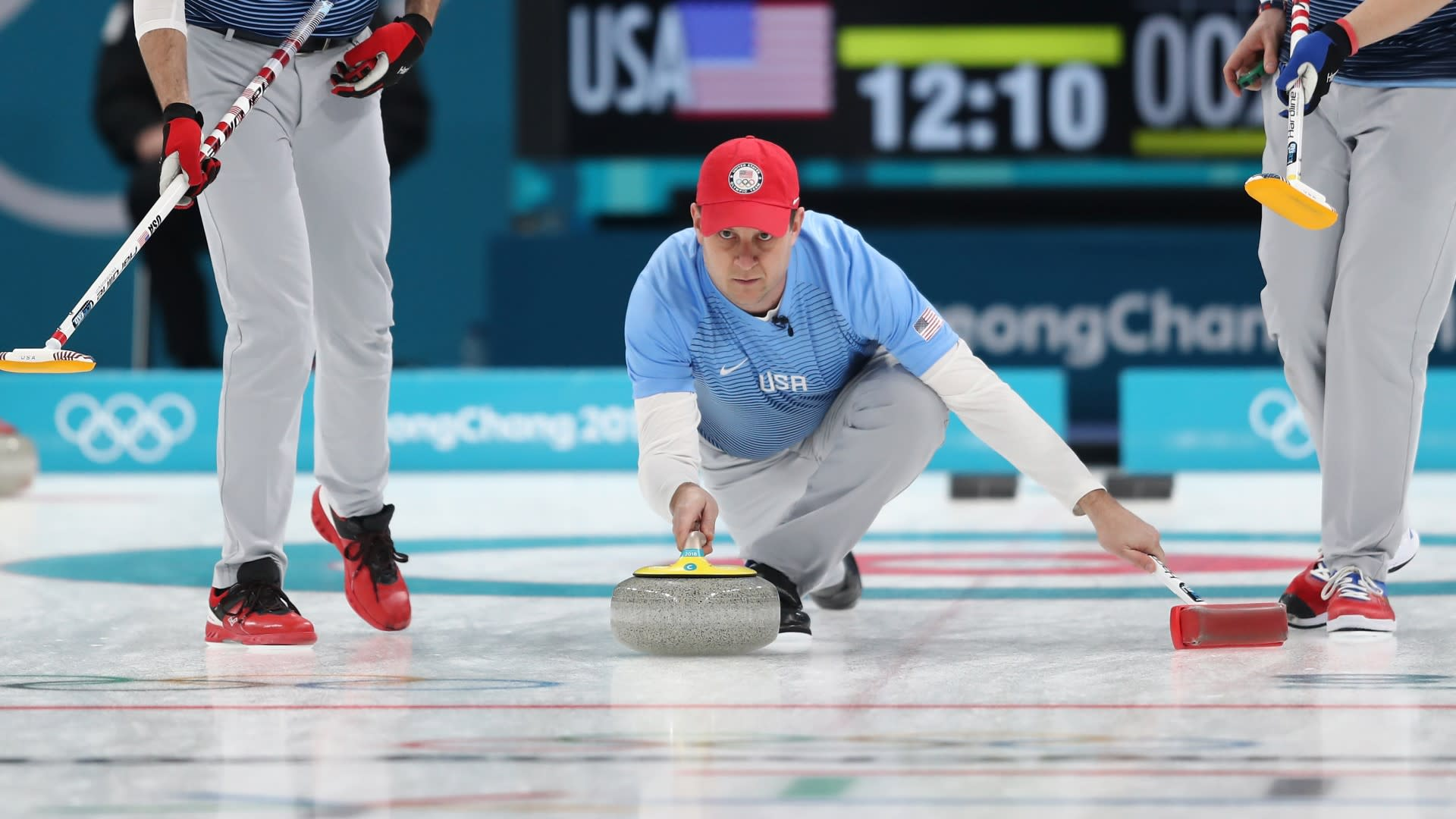 World Men's Curling Championship 2019 preview: Shuster and