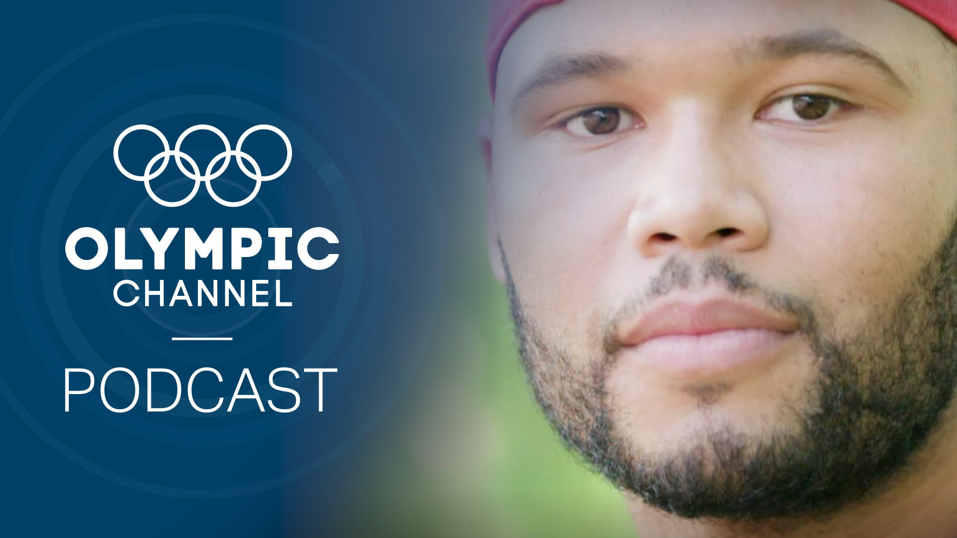 Olympic Channel Podcast: Ways to Listen | Olympic Channel