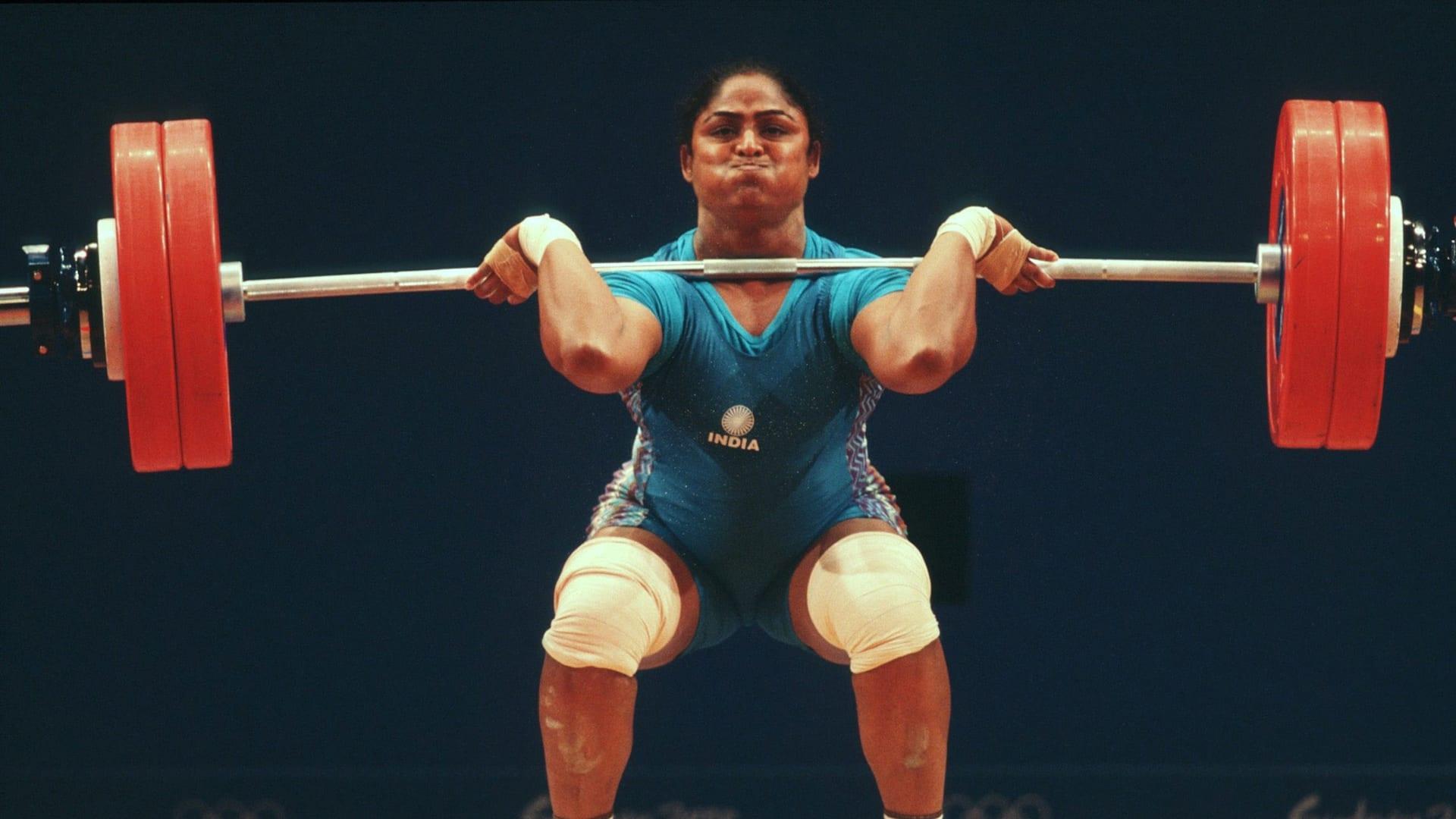 Indian Weightlifter Karnam Malleswari KreedOn