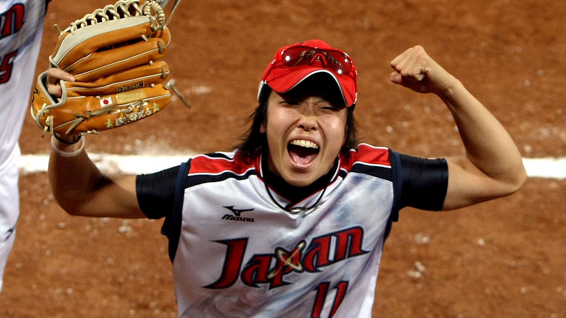 山田恵里、「女イチロー」と呼ばれる日本ソフトボール史上最高の打者