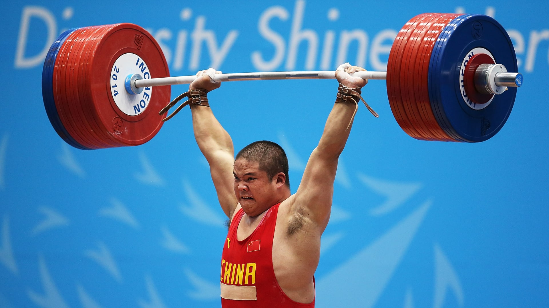 2018 Iwf Weightlifting World Championships Who And How To Watch