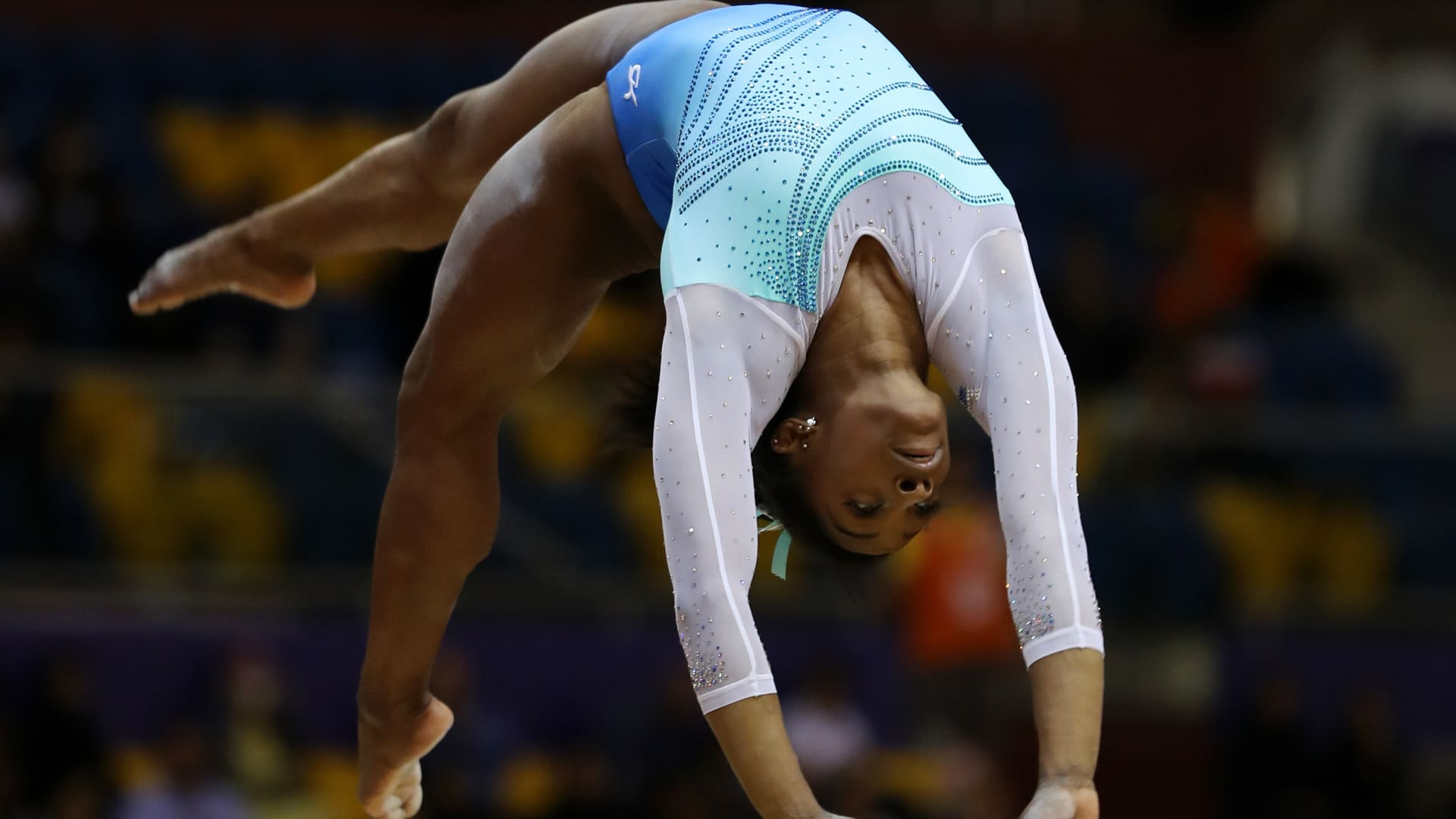 Great Moments and Facts Gymnastics: Records