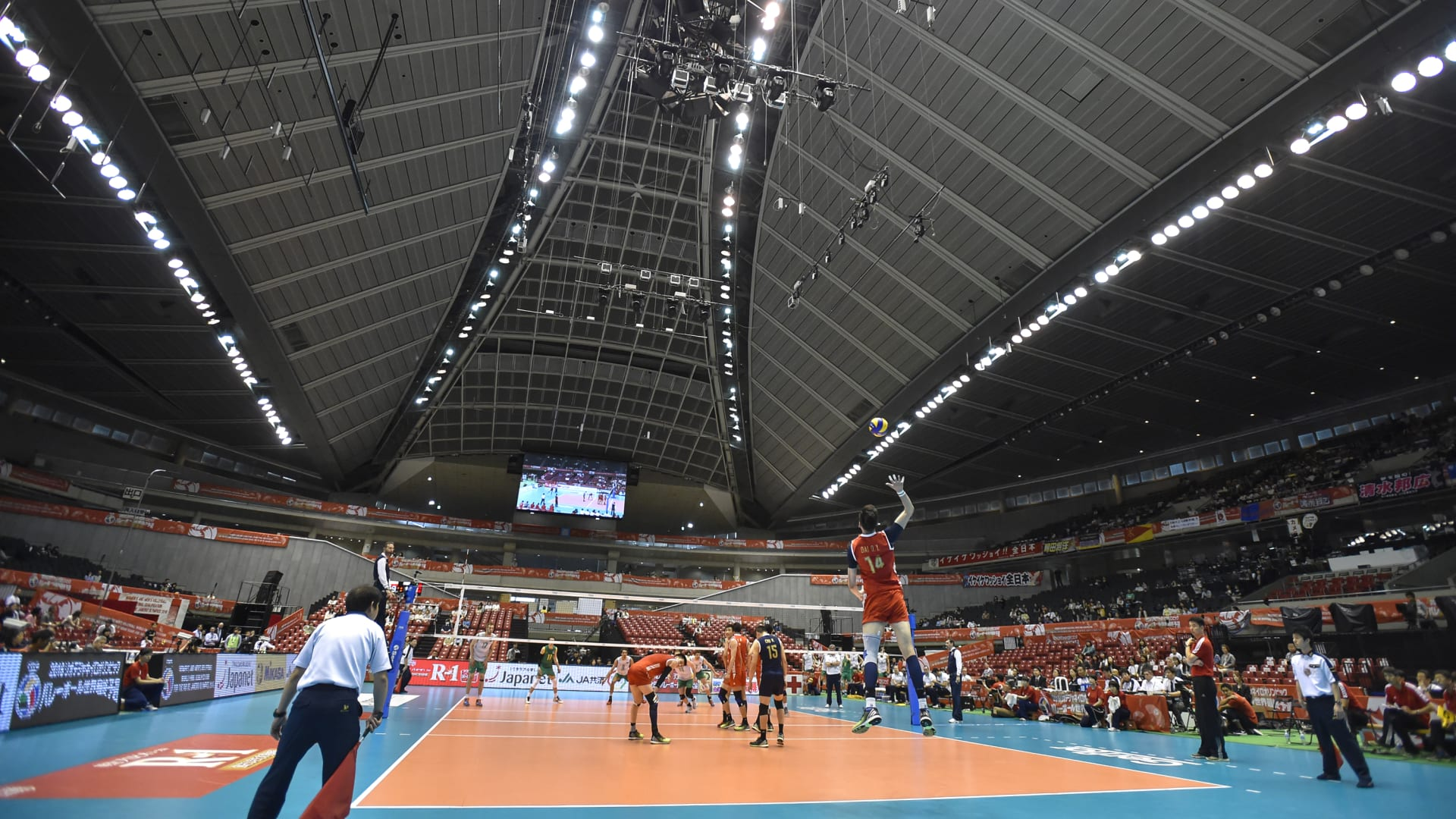 Asian Volleyball Olympic Qualifiers Preview Where To Watch And More