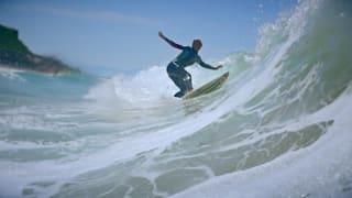 2일차   UR ISA 월드 서핑 게임즈 - 타하라