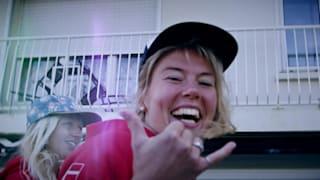Day 3 | UR ISA World Surfing Games - Tahara