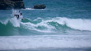 5일차 | UR ISA 월드 서핑 게임즈 - 타하라