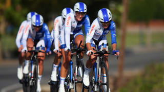 Contre-la-Montre (F) | Championnats du Monde UCI - Innsbruck