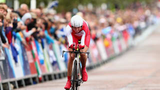 Junior Women's Time Trial | UCI Road Cycling World Championships - Innsbruck