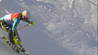 Day 2 - Run 2 | FIS European Cup - Courchevel