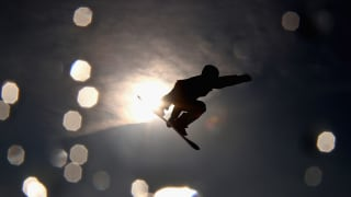 Big Air | Copa do Mundo de Snowboard FIS, Cardrona