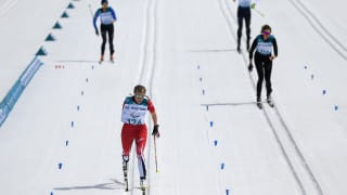 Cross-Country Middle Distance | World Championships - Prince George