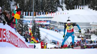 20km individual (M) | Copa do Mundo de Biatlo do IBU 2018 - Pokljuka