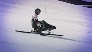 회전 런2 여자 | 월드 챔피언십 - 크라니스카 고라