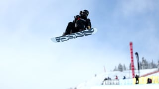 Halfpipe - Day 1 | FIS World Cup - Calgary