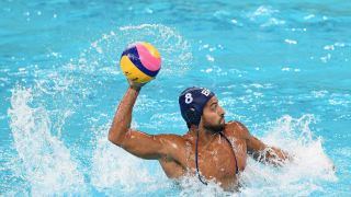Men's BRA v GER | Water Polo - FINA World Championships - Gwangju