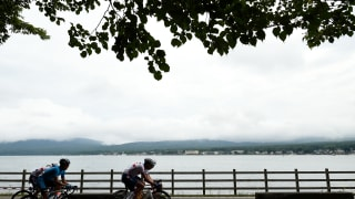 단체 타임 트라이얼 혼성 계주 | UCI 월드 챔피언십 - 요크셔