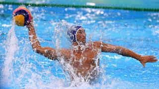 (M) 9-12 A | MNE - JPN | Waterpolo - Campeonato Mundial FINA - Gwangju