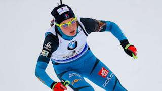 Women's 7.5km Sprint   IBU World Cup - Hochfilzen