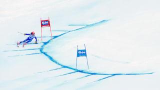 女子大回转 - 第2滑 | FIS 世界杯 - 科隆普拉茨