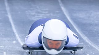 Day 1 -Men's Skeleton- Run 2 | IBSF Bobsleigh & Skeleton World Cup - Calgary