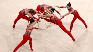 Compétition Groupe - Finale | Championnats du Monde 2019 FIG - Bakou