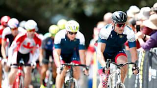 CLM Junior Individuel (H) | Championnats du Monde UCI - Yorkshire