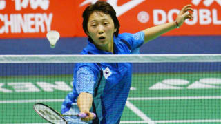 Quartas de final 4 | Total BWF Sudirman Cup - Nanning