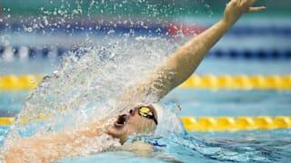 3e jour - Séries | Championnats du Monde FINA - Hangzhou