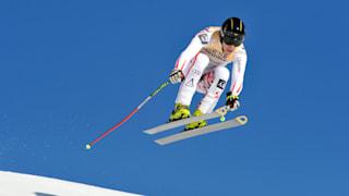男子滑降 | FISジュニア世界選手権 - バルディファッサ