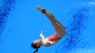 Women's 3m Springboard Prelim | Diving - FINA World Championships - Gwangju