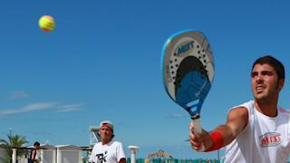 Finals Late Sessions - Beach Tennis | African Beach Games - Sal